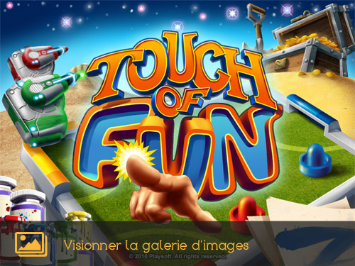 Touch of Fun